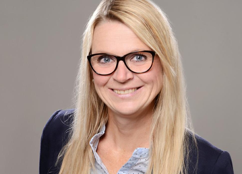 Frau Herrmannsdörfer
