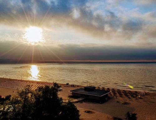 Urlaub in Kroatien vom 19.09.2020 – 26.09.2020