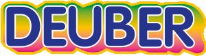 DEUBER REISEN Logo