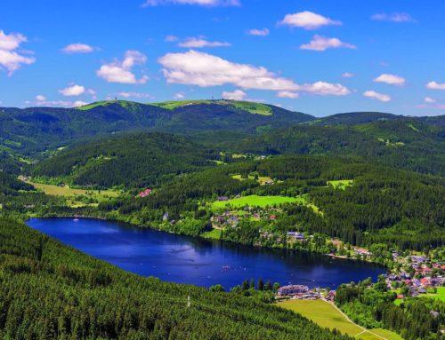 Saisonabschlussfahrt zum Titisee im Schwarzwald vom 18.10.2020 – 22.10.2020