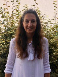Frau Dengler