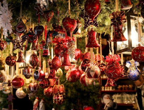 11.12.2021 Weihnachtsmarkt Rothenburg o. d. Tauber
